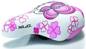 XLC Cycle, Bike, Junior, Youth, Kids, Saddle. 3 Colours Available