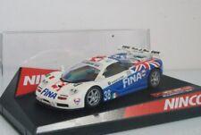 Ninco Mc-Laren F1 Gtr Fina Ref Nr 50273
