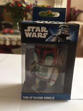 Star Wars: Wind Up Walking Baladeuse: Boba Fett