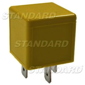 Microprocessor Relay Standard Motor Products RY1647