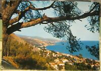 Spain Malaga Costa del Sol Vista Parcial - posted