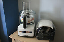 Magimix C3160 Food Processor - White