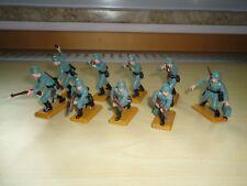 Britains Deetail German-Infanterie 1. Serie Top Zustand