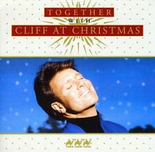 Cliff Richard - Together with Cliff Richard at Christmas [New CD]