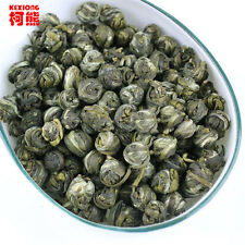 Premium Health Care Jasmine Flower Tea Jasmine Tea Pearl Tea Green Tea 50g 绿茶