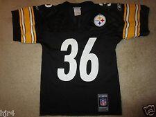 Jerome Bettis #36 Pittsburgh Steelers NFL Jersey Youth S Sm 6