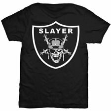 Slayer 'Slayders' T-Shirt - NEW & OFFICIAL