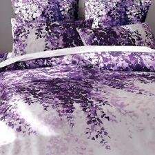 Josephine Purple King Size 3-Piece Quilt Cover Set