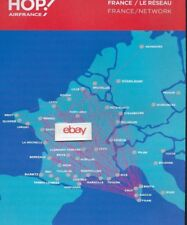 Air France Collectibles Maps   eBay