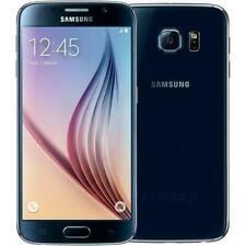 Samsung Galaxy S6 - 32GB - Black Sapphire (Unlocked) Smartphone - New