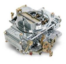 Holley 0-1850SA 4160 600CFM Classic Carburetor Manual Choke Polished Aluminum
