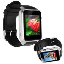 GT88 Smartwatch Bluetooth Armbanduhr Handyuhr für Android iOS iPhone Smartphone