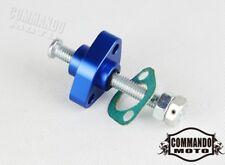 Manual Cam Chain Tensioner For Honda 2002-2006 CB900F 95-98 CBR 600F3 Blue New