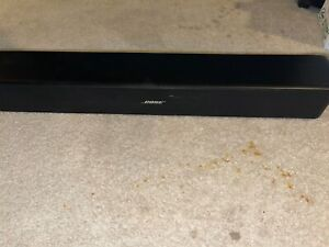 Bose Solo 5 TV Sound System, SoundBar bluetooth enabled