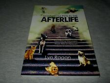 Signs From Pets In The Afterlife-Lyn Ragan-Softcover Book-New