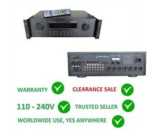 VIOLET AUDIO ADP61 24bit/192kHz AV PREAMP DECODER AMPLIFIER ANALOG DIGITAL