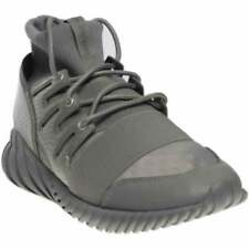 adidas Tubular Doom Sneakers Grey;Silver - Mens - Size 9 D