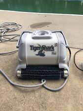 Hayward TigerShark ROBOT PISCINA PULITORE-USATO-POWER BOX Works