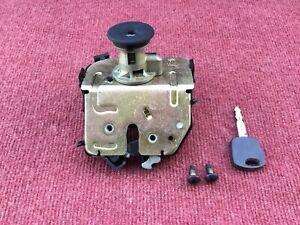 2000-2004 Ford Focus Trunk Latch Back Lock Actuator OEM