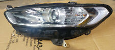 FORD MONDEO MK5 GENUINE HALOGEN HEADLIGHT N/S PASSENGER SIDE DS73-13W030-BE