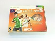 Xbox 360 EA Sports Active 2 - Personal Trainer Exercise Program with Heart Rate