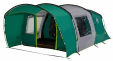 Coleman Rocky Mountain 5 Plus XL Family Tunnel Tent Camping Outdoors Touring