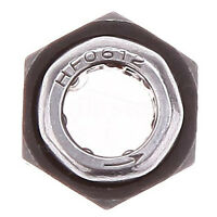 R025-12mm Parts Hex Nut One Way Bearing for HSP 1:10 RC Car Nitro Engin SZHKTH