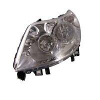 Original Fiat Scheinwerfer links Ducato 250 Frontleuchte OE 1368641080