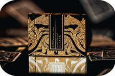 Apothecary Gold Elixir Playing Cards by Alex Chin Seasons - Limited, Rare