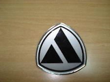 Fregio Sigla Stemma Emblema Posteriore Autobianchi Y10 Dal 1986 >