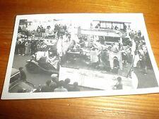 Photo Weymouth Carnival 1936