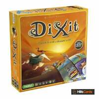 Dixit: Family Board / Card Game By Libellud | New & Sealed | 3-6 Player Ages 8+
