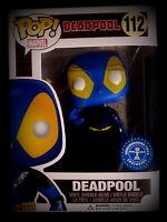 Deadpool - Thumbs up - X-Men Costume - Limited Vinyl Figur - Funko Pop!