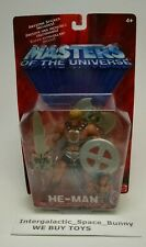 He-Man 2000 200x MOC Figure Modern MOTU Masters Of The Universe