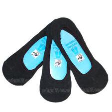 Calcetines de hombre negro deportivo, talla 39