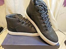 New Seven 91 Mens Seleq Fashion Shoes Size 10.5 Black