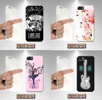 Coque Pour ,Samsung,Musique Ballerine,Silicone,Doux,Musique,Imprimé,Dance,Top