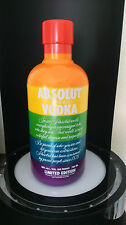 ABSOLUT COLORS 700ML