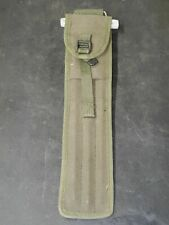 WWII US Army Cleaning Rod Carrier with Rods