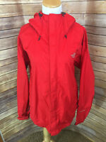 The North Face Men's Full Zip Hyvent DT Cinch Hooded Nylon Jacket Size Large