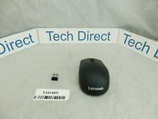 Lenovo 500 Wireless Mouse GX30N71808 Black