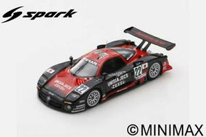 Model Car Scale 1:43 Spark Model Nissan R390 GT1 Lm diecast vehicles New