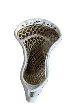 Nike Ceo Lacrosse Head Strung