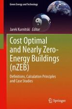 Cost Optimal and Nearly Zero-Energy Buildings (nZEB) : Definitions, Calculati...