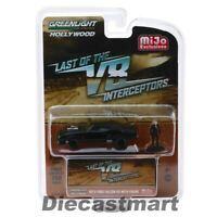 Greenlight 1:64 The Last of the V8 Interceptors 1973 Ford Falcon XB with Figure