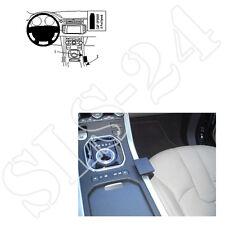 Brodit 834703 Land Rover Range Rover Evoque a partir de 2012 Navi soporte GPS consola
