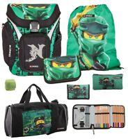 Neu Lego Federmappchen Lego Ninjago Spinjitzy Jay 20 Tlg 12589069 Ebay