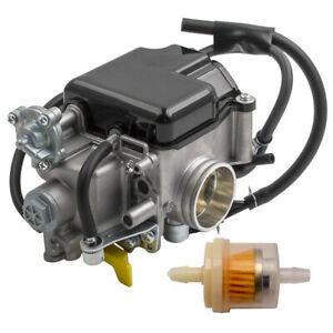 Carburetor Carb For Honda TRX400 FourTrax Sportrax 400 Assembly 16100-HN1-A43