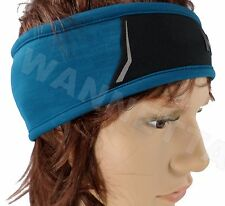 Mission Active Radiant Active Performance Headband Outdoor Cold Weather Running
