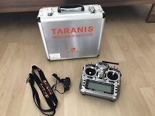 FrSky Taranis X9D Plus + Alu Case
